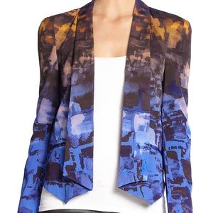 Rebecca Minkoff  silk Jacket